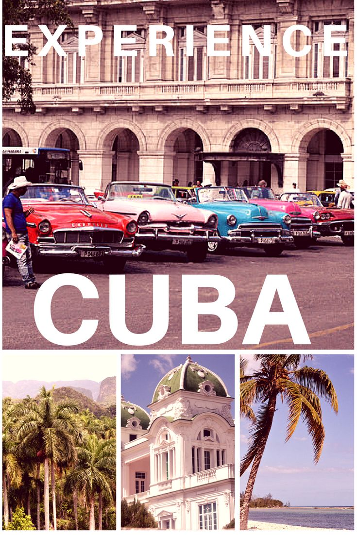 Visiting Cuba is an exciting adventure. We travelled Cuba individually by car and share our experiences.