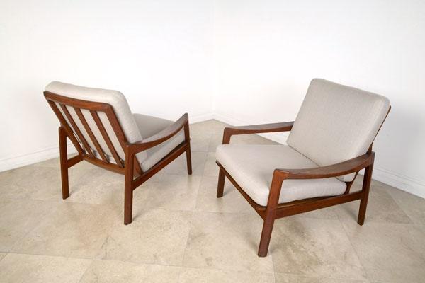 DANISH MODERN TEAK LOUNGE CHAIRSModern Furniture, Mid Century Modern,  Boards, Modern Teak, Danishes Chairs, Danishes Design, Dining Table'S, Danishes Modern, Danish Modern