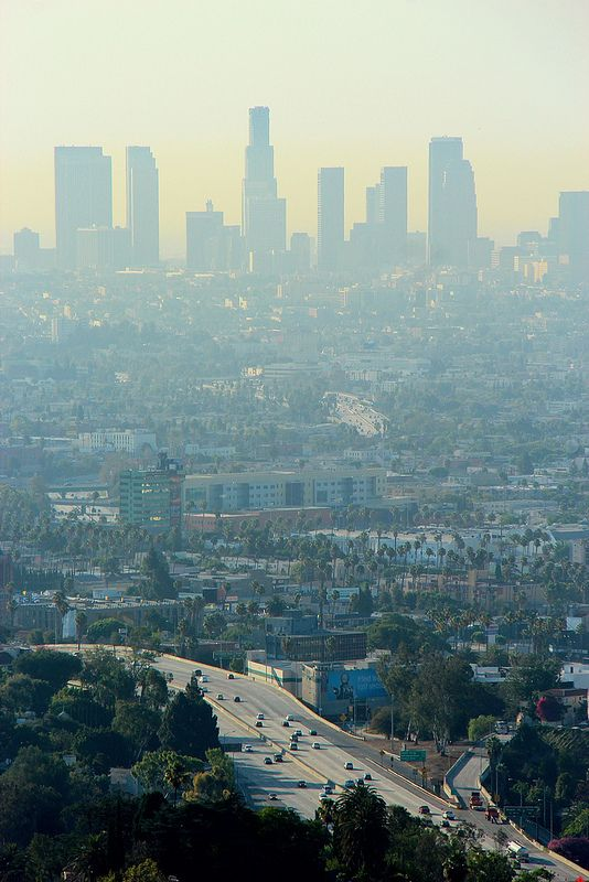 Los Angeles - California - US