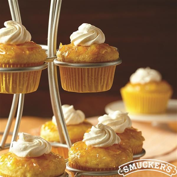 Sunshine+Cupcakes+from+Smucker's®
