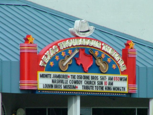 Nashville's Best Cheap & Free Country Music Attractions: Midnite Jamboree