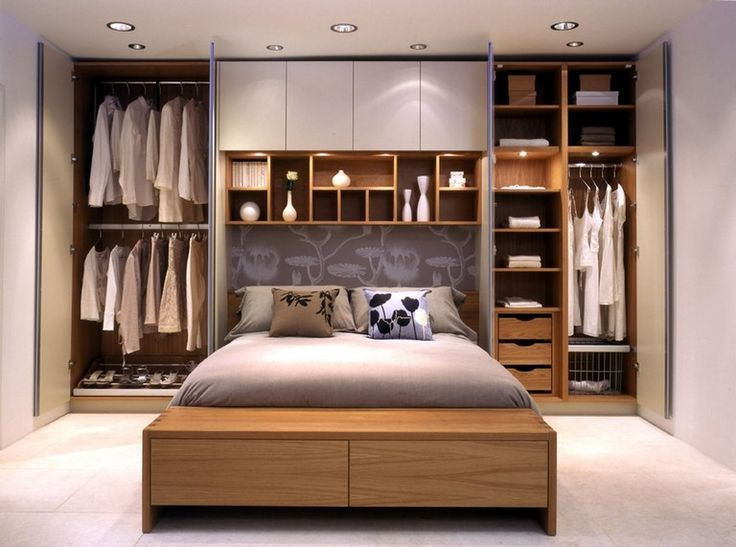 42 Awesome Small Master Bedroom Decorating Ideas New Minimalist Design