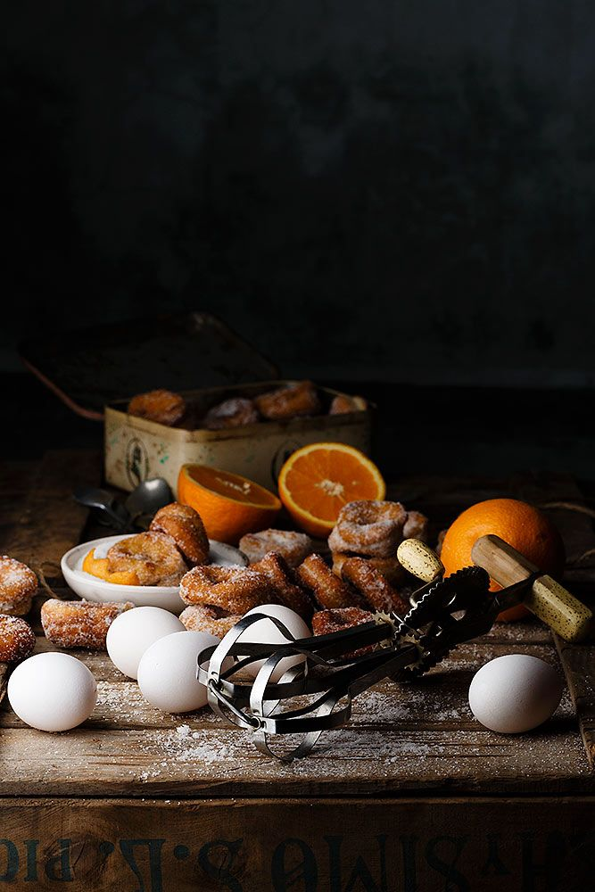 Food Styling - Stylisme culinaire - Estilismo de alimentos  - Food photography by Raquel Carmona