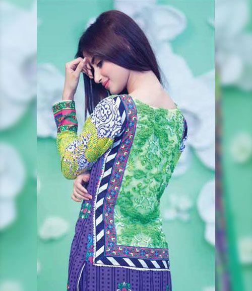 Rehaab Eid Collection 2015 RJ-0027
