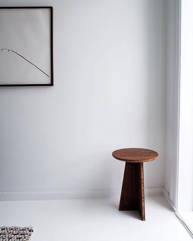AE bamboo table I