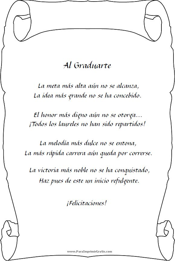 17 Best images about graduación on Pinterest | Te amo, Search and...