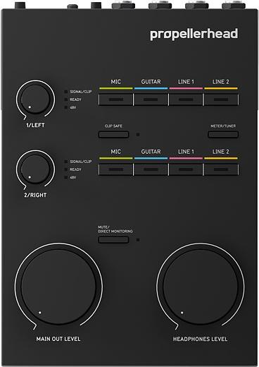 Propellerhead Balance Audio Interface