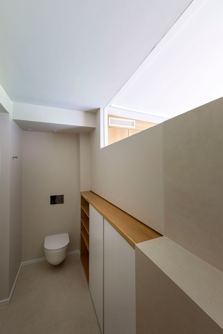 baño minimalista en 2020 | Baño minimalista, Diseño ...
