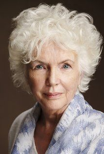 Fionnula Flanagan for Lola