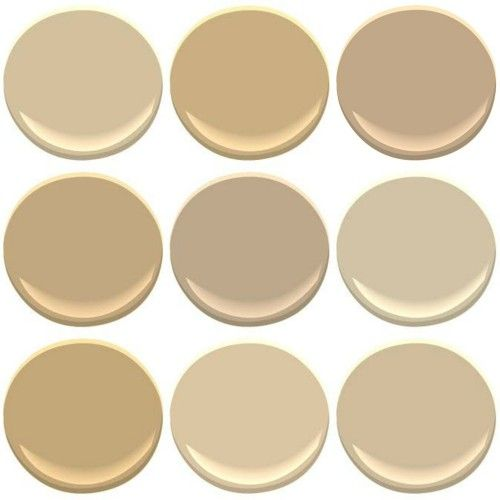 Bilderesultat for beige colors
