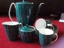 fabulous stylish Chodziez 1960's coffee set Retro Vintage