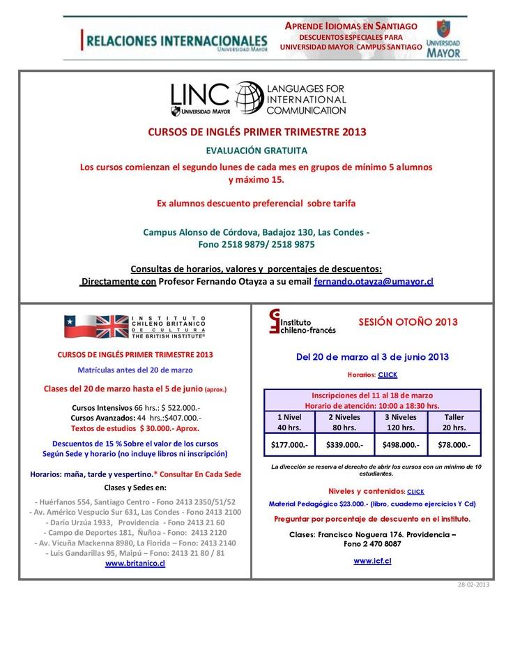 ¿Quieres aprender un idioma? Revisa los descuentos!