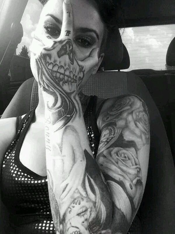 hand tattoo ideas (49)                                                                                                                                                                                 More