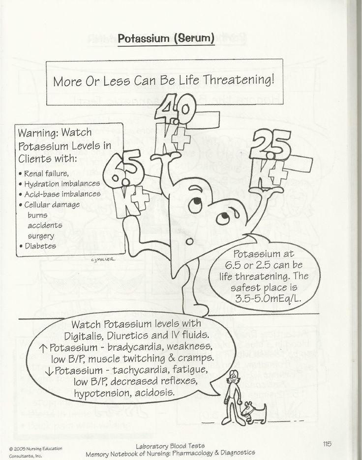 nursing education consultants memory notebook pdf free