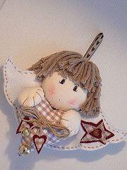 Desejo Craft: Anjinho