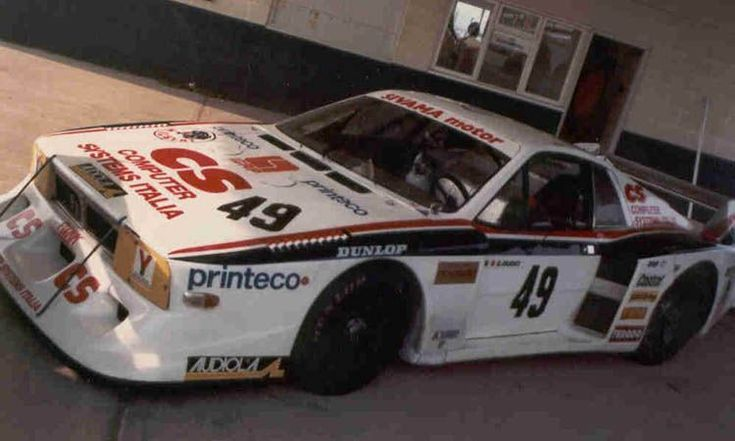 The 221 best ランチャ images on Pinterest | Martini racing, Rally ...