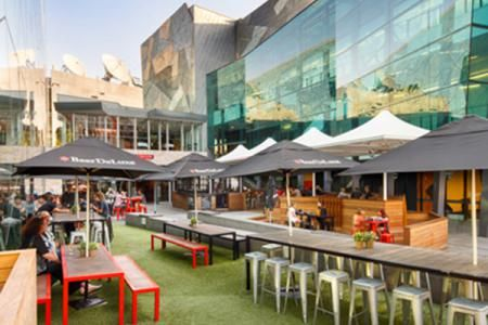 Beer Deluxe Fed Square | Function Venues | Melbourne | Victoria