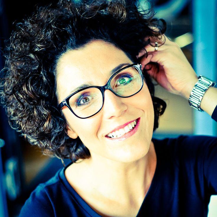 Marinella Baks, één van de bloggers van Trendy Twente. Bekijk haar blogs op: http://trendytwente.nl/author/marinella-baks/