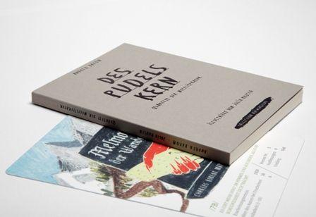 Des Pudels Kern  Das Quartett der Weltliteratur Edition Büchergilde