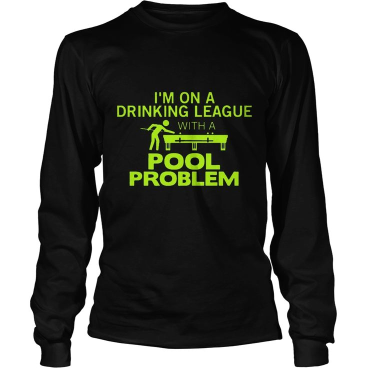 Pool problem, Order HERE ==> https://www.sunfrog.com/Sports/109742596-298722145.html?89700, Please tag & share with your friends who would love it,#snooker players, #snooker diy, snooker logo#tattoos, #travel, #weddings    #bowling #chemistry #rottweiler #family #posters #kids #parenting #men #outdoors #photography #products #quotes