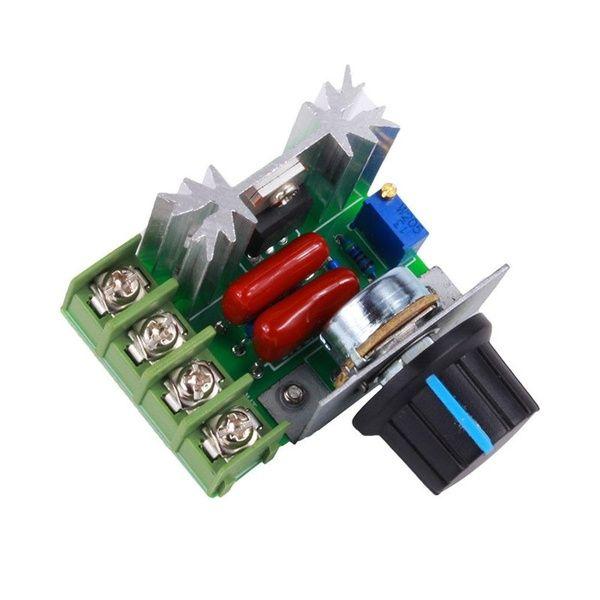 Pwm 2000w Ac 50 220v 25a Adjustable Motor Speed Controller Voltage Regulator Wish Voltage Regulator Motor Speed Power Motors