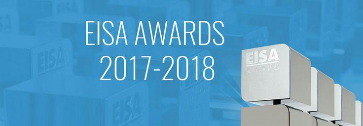 EISA 2017 - 2018 🥇Découvrez les nouveaux lauréats déjà disponibles dans nos magasins de Boulogne et de Paris ainsi que sur Cobra.fr ! 😀 🏆  #EISA #EISAawards #HighTEch #HiFi #Image #HomeCinéma #Audio