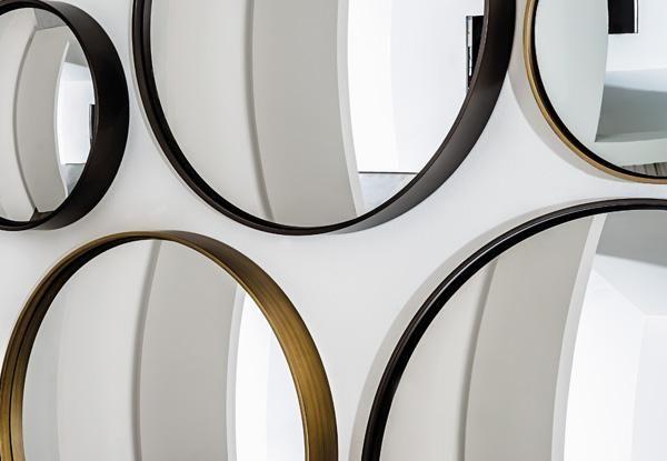 78 id es propos de miroir convexe sur pinterest for Miroir concave convexe