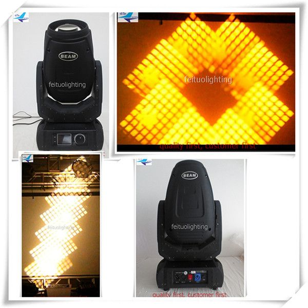 Spectacular  lot Professional factory price osram r spot wash moving head light w moving