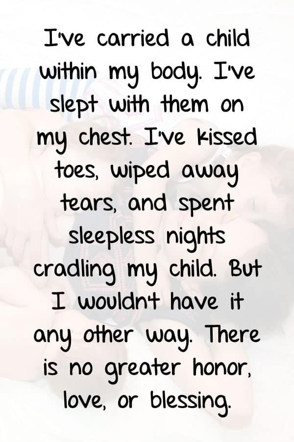 Read Beautiful Inspirational Quotes About Loving Children From The Perspective Of A Parent The Mothers Love Quotes Quotes About Motherhood My Children Quotes