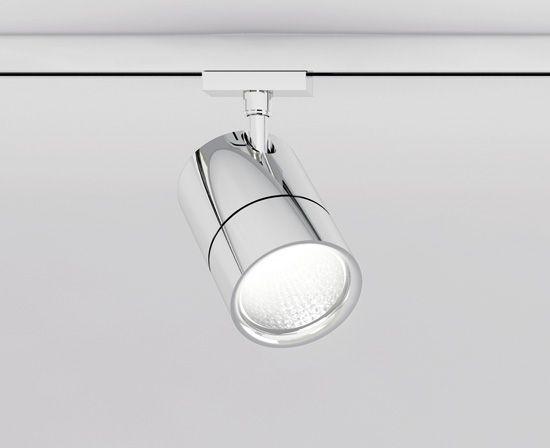 Produkte Aufbau- & Schienenstrahler Dash AC - NEW! MOLTO LUCE