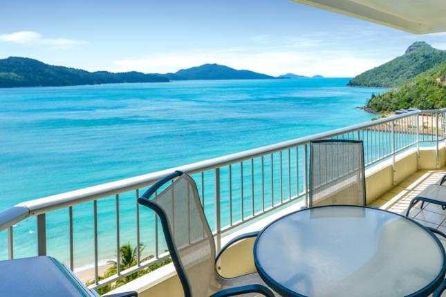 *Whitsunday Apartment Top Floor*, a Hamilton Island Apartment   Stayz