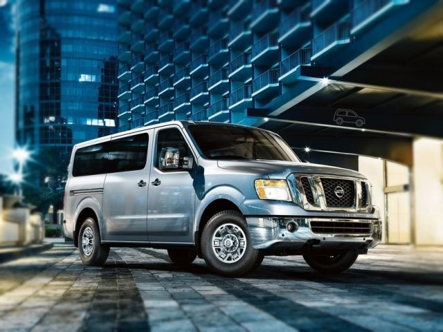 Halloween Decorations Far A Car Ven 2020 2019 Nissan NV Redesign, Release Date   Nissan, Commercial vehicle