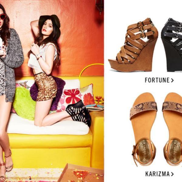 Las hermanas Jenner lanzan línea de zapatos con Steve Madden http://www.guiasdemujer.es/st/uncategorized/Las-hermanas-Jenner-lanzan-linea-de-zapatos-con-Steve-Madden-4368