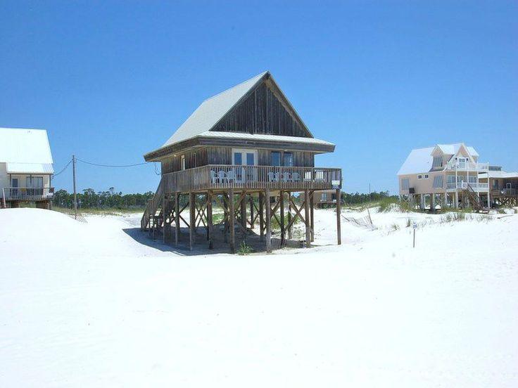 Fort Morgan Beach House Rentals Oceanfront