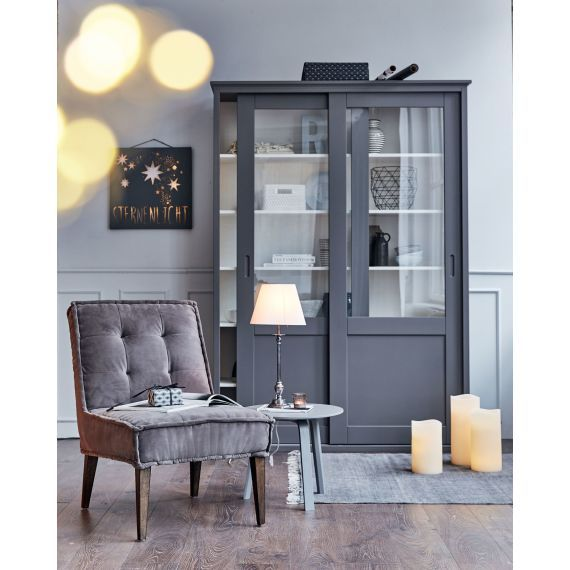 die besten 25 vitrinenschrank ideen auf pinterest vitrine schr nke vitrinen und vintage. Black Bedroom Furniture Sets. Home Design Ideas