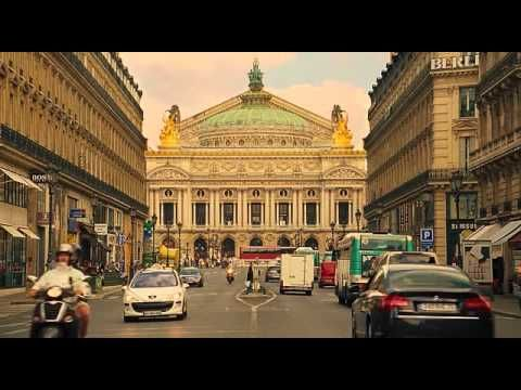 MIDNIGHT IN PARIS (ouverture) Woody Allen