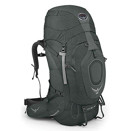 Osprey Xenith 88 Backpack Graphite Grey  LG *** See this great product.(This is an Amazon affiliate link and I receive a commission for the sales)