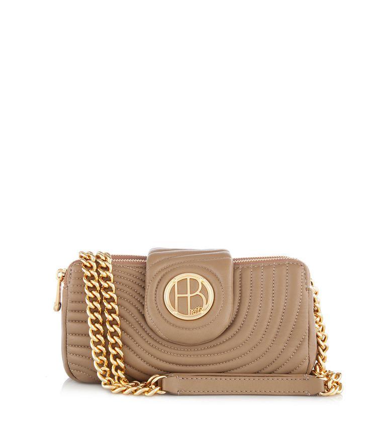 No. 7 Quilt Petite Shoulder Bag | Handbags | Henri Bendel