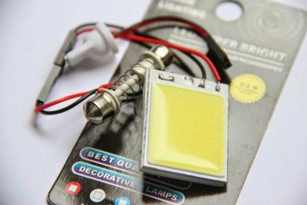 LED Plafon/Kabin COB Besar High Quality