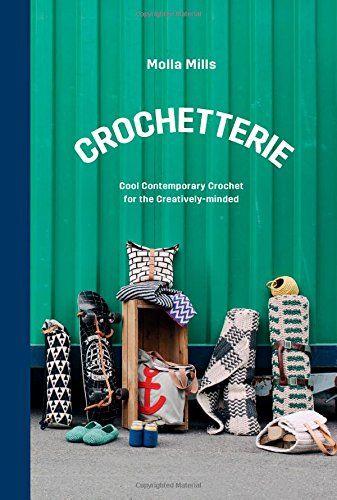 Crochetterie: Cool Contemporary Crochet for the Creativel... https://www.amazon.co.uk/dp/1910254894/ref=cm_sw_r_pi_dp_x_U.RqybMKWVQ9R
