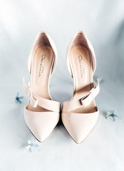 Bow heels | Kristen Kilpatrick