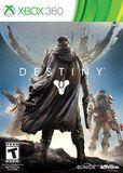 Destiny - Xbox 360, Multi