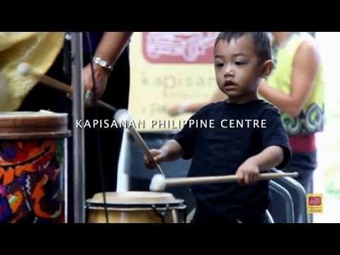 What is KAPISANAN's Legacy? - YouTube