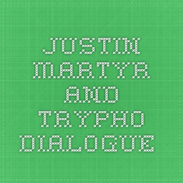 justin martyr dialogue with trypho 1080p