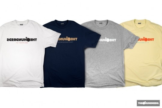 The Hundreds: Store Exclusive Collections – Winter 2012