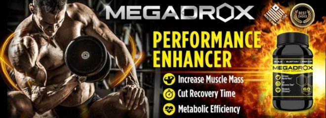 To clear out any doubts you have related to the safety of MegaDrox, you can visit online and look for its official website. This supplement can help you in looking muscular and ripped all the time. >>> http://www.revommerce.com/megadrox/