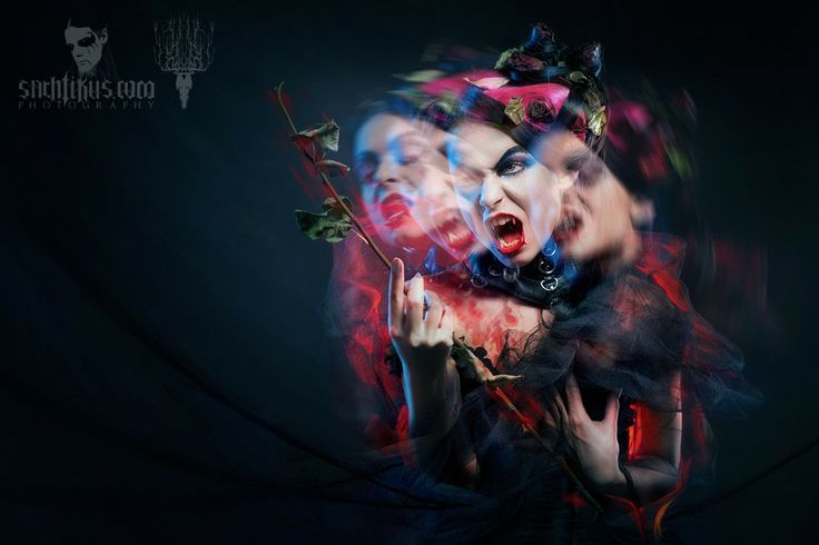 """""""Undead III."""" by Sachtikus by Sachtikus  on 500px"""