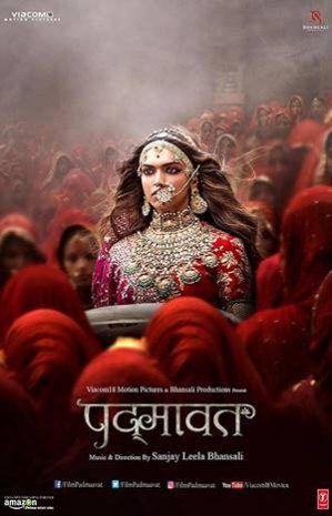 Padmaavat Download Full Movie Movie :Padmaavat Genre :Drama,History,Romance Language : Hindi Director : Sanjay Leela Bhansali Writers : Prakash Kapadia (screenplay), Sanjay Leela Bhansali (scre…