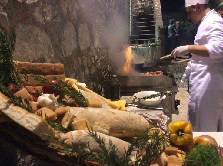 BAR BQ Grilled Buffet. All Rights Reserved GUIDI LENCI www.guidilenci.com