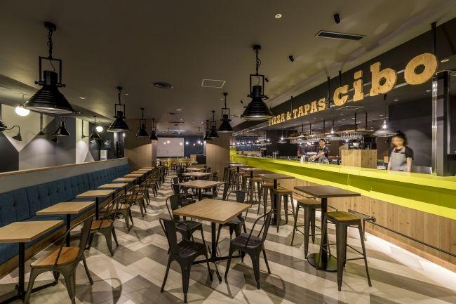 NYスタイルのフードホール・マーケット「SHINAGAWA(シナガワ) DINING(ダイニング) TERRACE(テラス)」、7/15グランドオープン!|株式会社ポジティブドリームパーソンズのプレスリリース